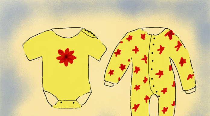 Слипы и Bodysuit для детей