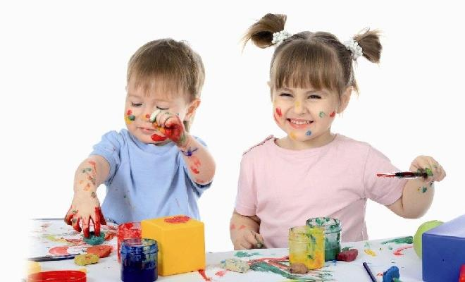 Чем занять ребенка, когда маме нужно заняться делами?