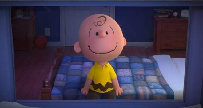 Чарли Браун