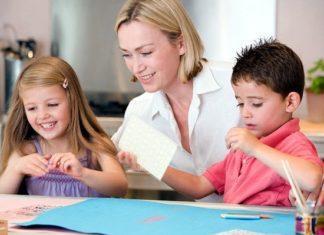 10 способов увлечь ребенка простыми вещами