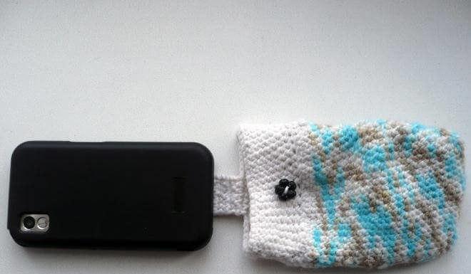 Чехольчик для телефона