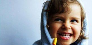 Если ребенок не любит чистить зубы