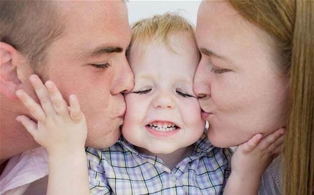 Обучение для родителей малышей