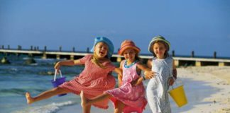 Лучшие места Италии для отдыха с детьми
