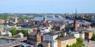 Отдых в Стокгольме с детьми