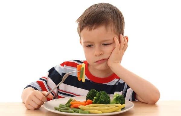 15 секретных приемов, чтобы ребенок кушал с удовольствием