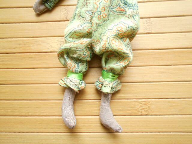 Готовые штаны