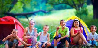 Чем занять ребенка на каникулах летом