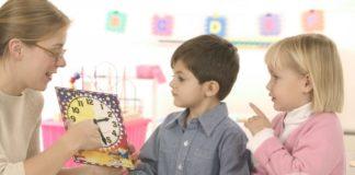 Как научить ребенка ориентироваться по часам