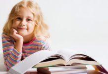 Как научить ребенка скорочтению