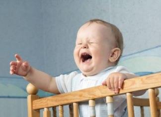 Что делать, если ребенок плохо спит по ночам