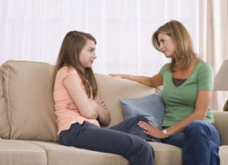 Как расположить подростка к доверительным отношениям