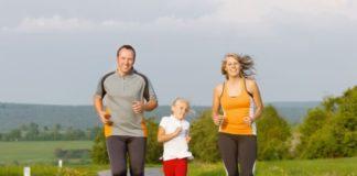 Пробежки с ребенком: 6 простых советов