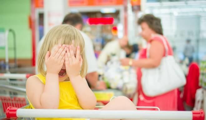 Чем занять ребенка в очереди