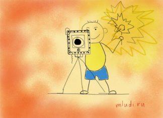 Как развить фотографическую память у ребенка