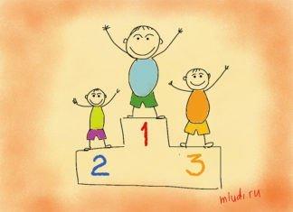 Выбрать вид спорта для ребенка